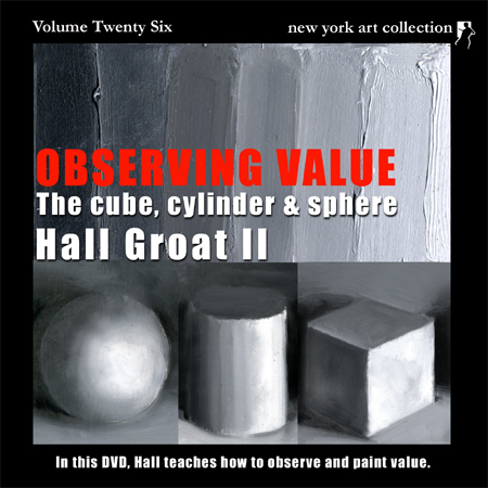 Observing Value - Grayscale Forms