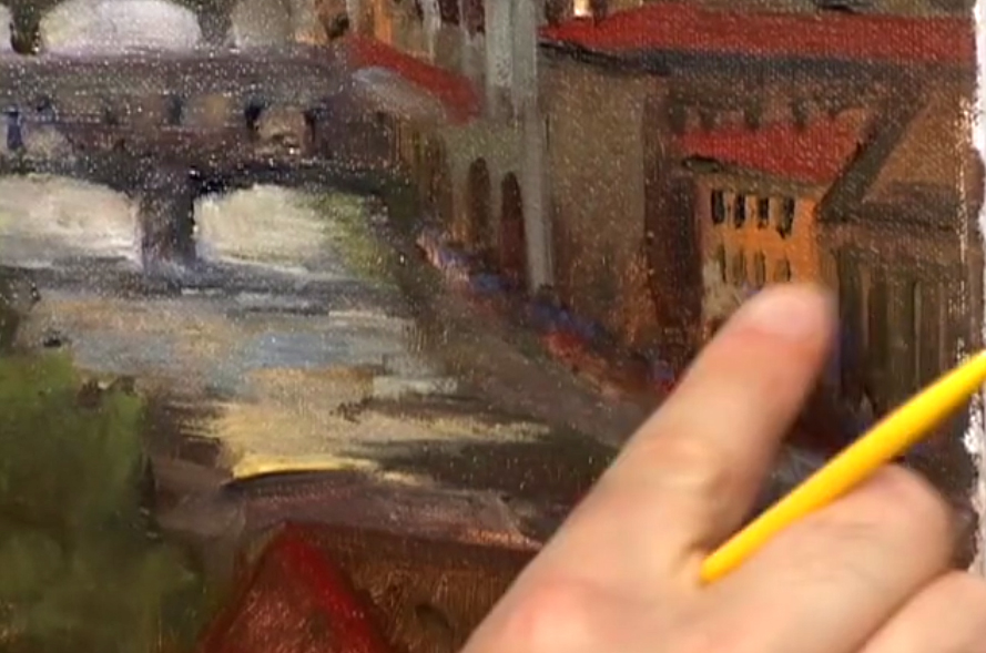 florence-landscape-video-painting
