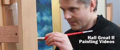 Oil Painting Video Instruction