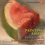 How to Oil Paint Light Lessons
